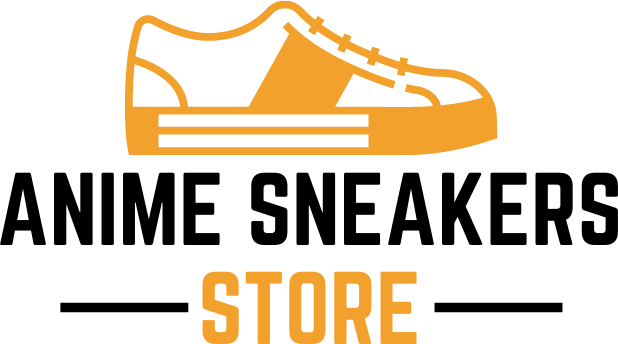 Anime Sneakers Store