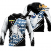Absol Zip Hoodie Costume Pokemon Shirt Fan Gift Idea Va06 Adult / S All Over Printed Shirts