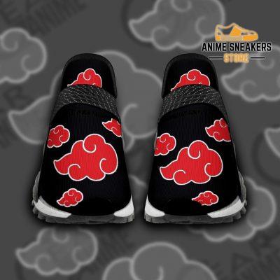Akatsuki Cloud Shoes Naruto Custom Tt11 Men / Us6 Nmd