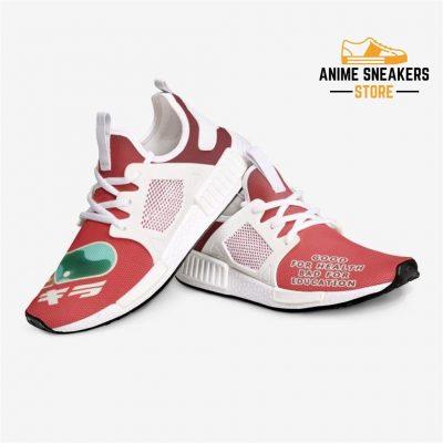 Akira Kaneda Jacket Custom Nomad Shoes Mens