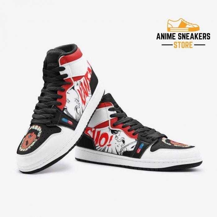 Akira Kaneda Vs Tetsuo Shima Custom J-Force Shoes Mens