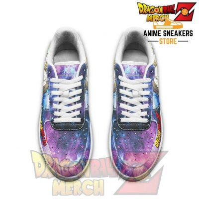 Android 18 Air Force Sneakers Pt042 Shoes