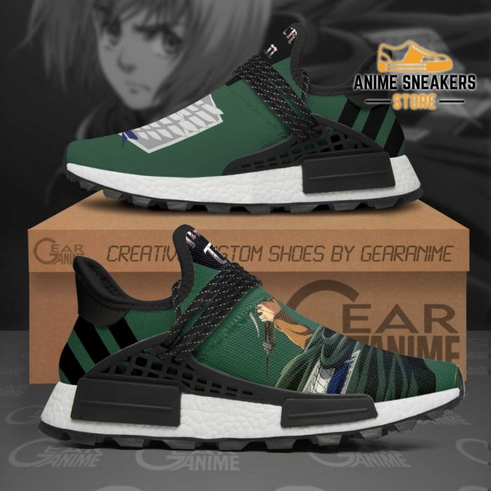 Armin Arlert Shoes Scout Attack On Titan Anime Tt11 Nmd
