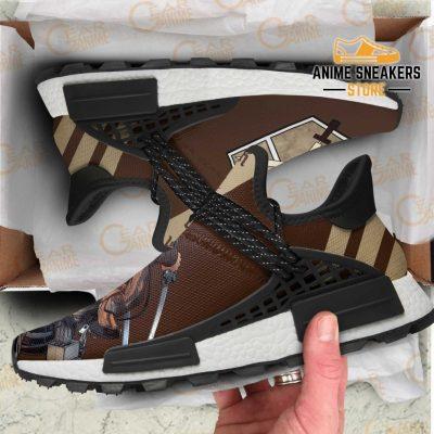 Eren Jeager Shoes Attack On Titan Custom Anime Tt11 Nmd