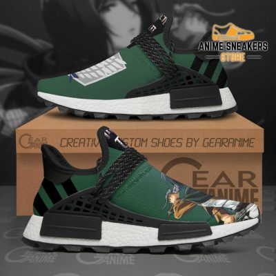 Mikasa Shoes Scout Team Attack On Titan Anime Tt11 Nmd