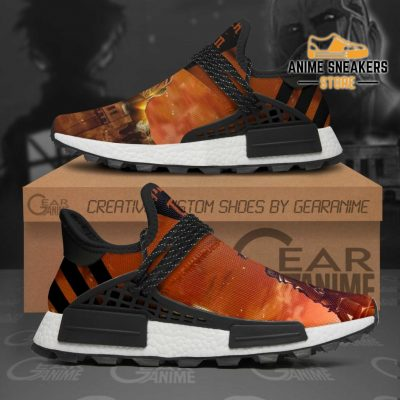 Attack On Titan Shoes Aot Custom Anime Nmd