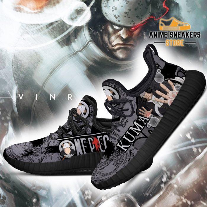 Bartholomew Kuma Reze Shoes One Piece Anime Fan Gift Idea Tt04