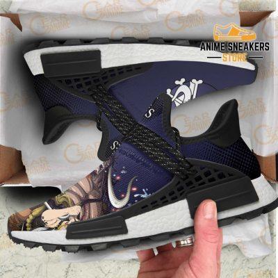 Beast Pirates Shoes One Piece Custom Anime Tt12 Nmd