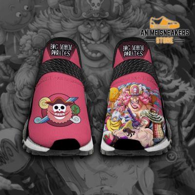 Big Mom Pirates Shoes One Piece Custom Anime Tt12 Men / Us6 Nmd