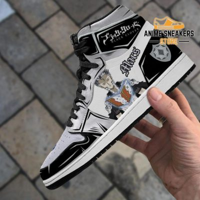 Diamond Kingdom Mars Sneakers Black Clover Anime Shoes Jd