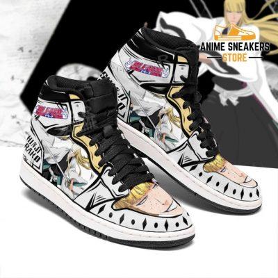 Bleach Shinji Hirako Anime Sneakers Fan Gift Idea Mn05 Jd