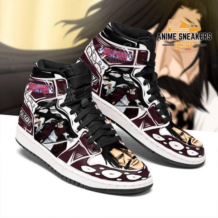 Bleach Yhwach Anime Sneakers Fan Gift Idea Mn05 Jd