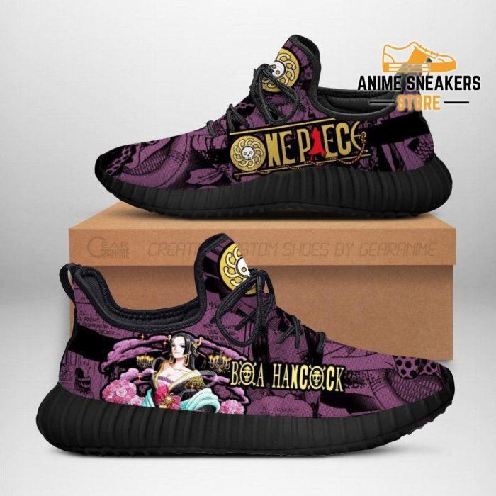 Boa Hancock Reze Shoes One Piece Anime Fan Gift Idea Tt04 Men / Us6
