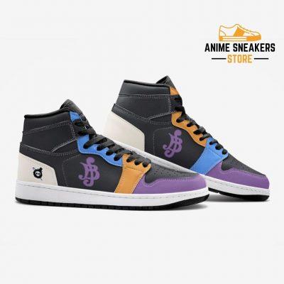 Brook One Piece Custom J-Force Shoes Mens