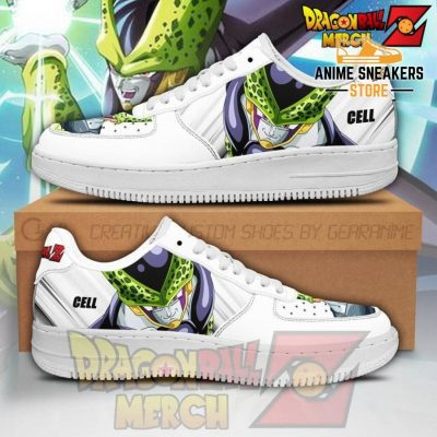 Cell Air Force Custom Sneakers No.1 Men / Us6.5 Shoes