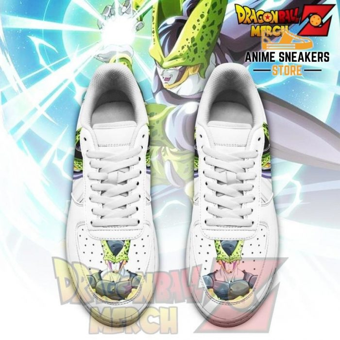 Cell Air Force Custom Sneakers No.1 Shoes