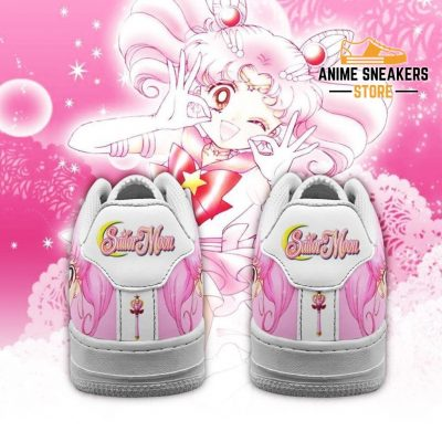 Chibiusa Sneakers Sailor Moon Anime Shoes Fan Gift Pt04 Air Force