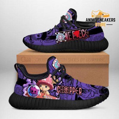 Chopper Reze Shoes One Piece Anime Fan Gift Idea Tt04 Men / Us6