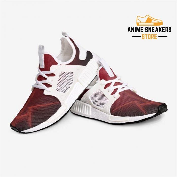 Code Geass Custom Nomad Shoes Mens