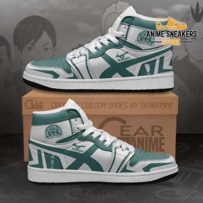 Dateko Sneakers Date Tech High Haikyuu Anime Shoes Mn10 Men / Us6.5 Jd