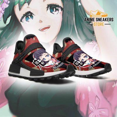 Makomo Shoes Custom Demon Slayer Anime Sneakers Nmd