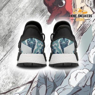 Demon Slayer Shoes Sakonji Skill Anime Sneakers Nmd
