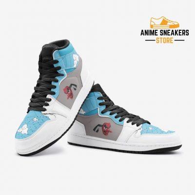 Sakonji Urokodaki Demon Slayer Custom J-Force Shoes Mens