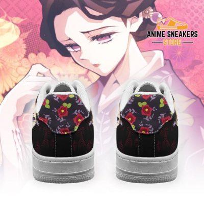 Tamayo Sneakers Custom Demon Slayer Anime Shoes Fan Pt05 Air Force