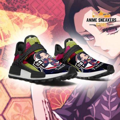 Tamayo Shoes Custom Demon Slayer Anime Sneakers Nmd