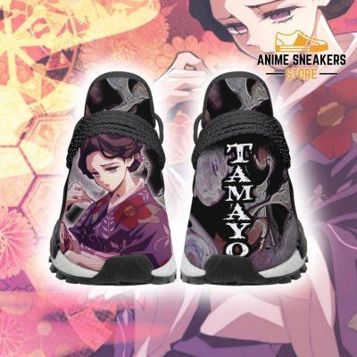 Demon Slayer Shoes Tamayo Anime Sneakers Men / Us6 Nmd