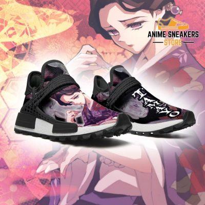 Demon Slayer Shoes Tamayo Anime Sneakers Nmd