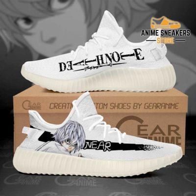 Demon Slayer Shoes Tanjiro Kamado Custom Anime Sneakers Men / Us6 Yeezy