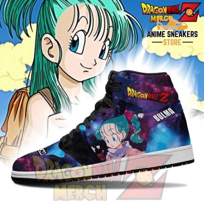 Bulma Jordan Sneakers Shoes New Style No.1 Jd