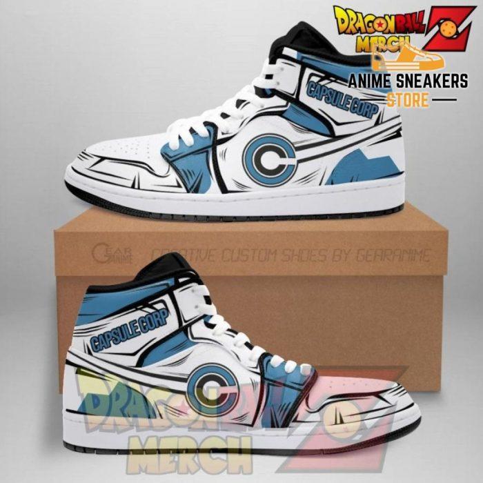 Capsule Corp Shoes Boots Custom Nn03 Men / Us6.5 Jd Sneakers