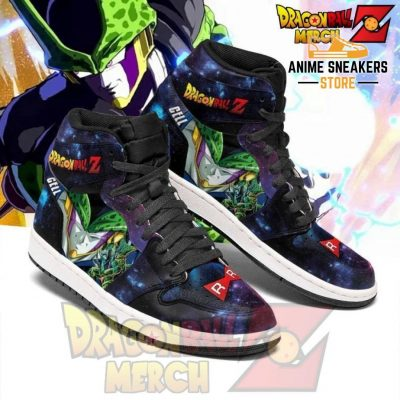 Cell Jordan Sneakers Galaxy New Style No.2 Jd