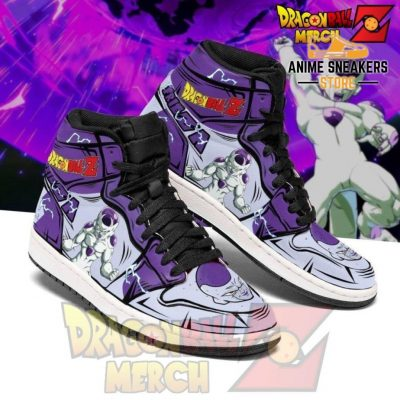Frieza Classic Jordan Sneakers New Style No.5 Jd