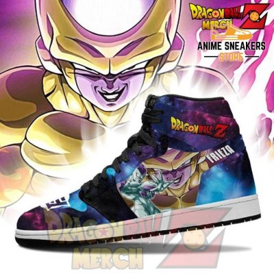 Frieza Jordan Sneakers Galaxy No.3 Jd