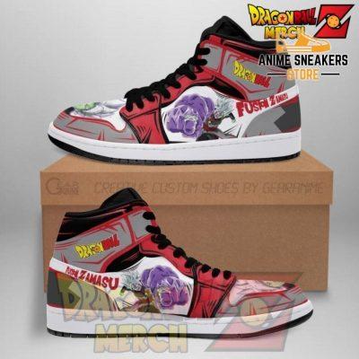 Fusion Zamasu Jordan Sneakers Style No.1 Men / Us6.5 Jd