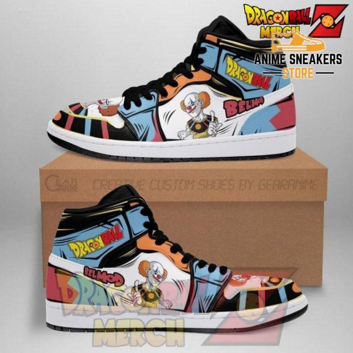 Dragon Ball Super Jordan Sneakers New Style No.8 Men / Us6.5 Jd