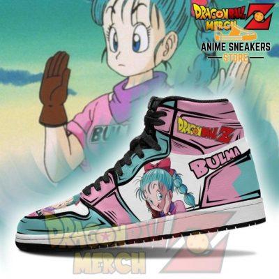 Bulma Shoes Boots Jordan Sneakers No.2 Jd
