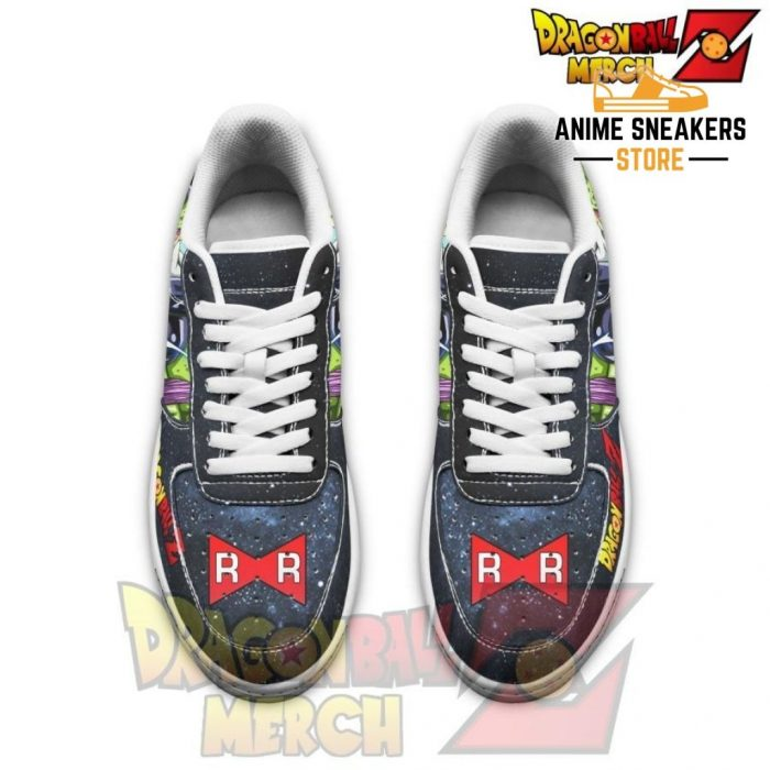 Cell Air Force Custom Sneakers No.2 Shoes