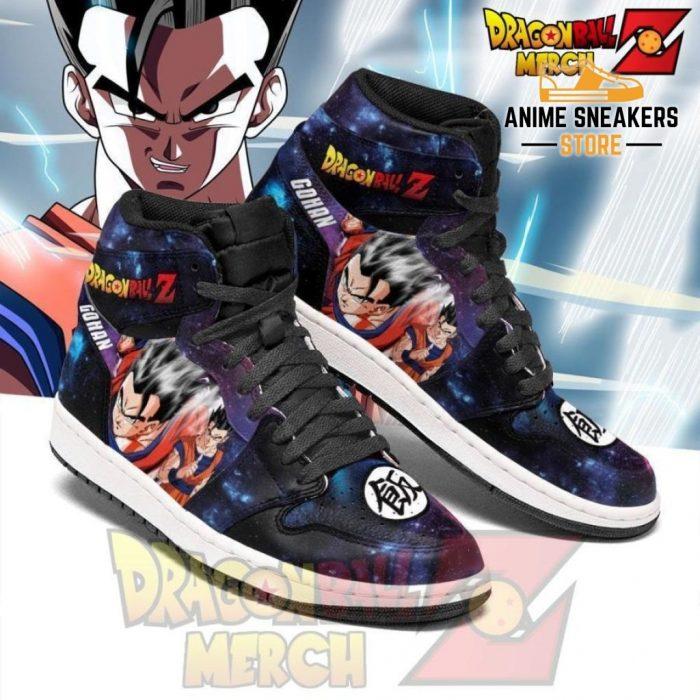 Gohan Jordan Sneakers Galaxy No.2 Jd