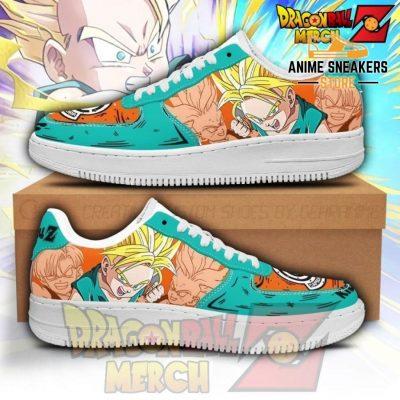 Kid Trunks Air Force Sneakers Custom Shoes No.1 Men / Us6.5