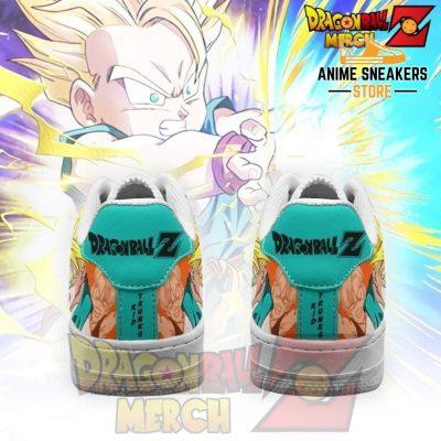 Kid Trunks Air Force Sneakers Custom Shoes No.1