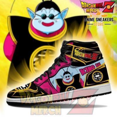Dragon Ball Z King Kai Jordan Sneakers Jd