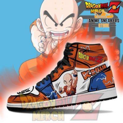 Dragon Ball Z Krillin Jordan Sneakers No 3 Jd