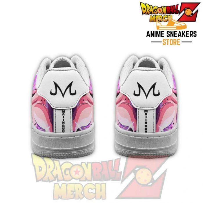 Majin Buu Air Force Sneakers Custom Shoes No.3