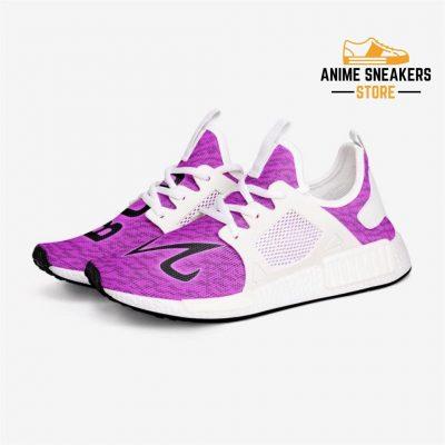 Dragon Ball Z Majin Buu Custom Nomad Shoes 3 / White Mens