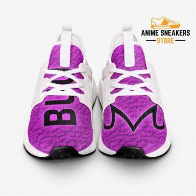 Dragon Ball Z Majin Buu Custom Nomad Shoes Mens