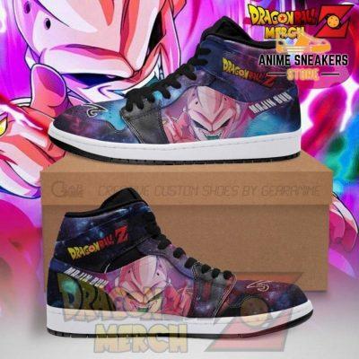 Majin Buu Jordan Sneakers Galaxy No.1 Men / Us6.5 Jd